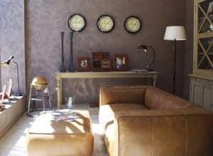 Wohnstil Retro-Möbel