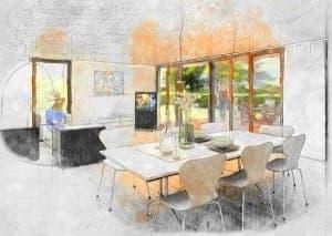 Wohn Ideen für Zuhause