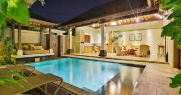 Eigenheim mit Pool und Terrasse